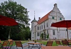 Schloss Hoyerswort
