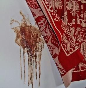 Blutfleck: Teufel und die Tänzerin