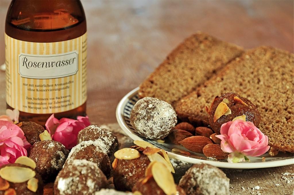 Rezept: Mandel-Brot-Konfekt vom Kalle-Bäcker; Foto: Katrin Schäfer